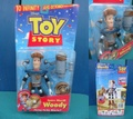 TOY STORY/Space Sheriff Woody(未開封)