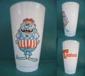 プラスチックカップ(70s/Tastee/A)