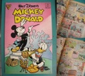 Mickey & Donald/コミック(1980s/A)