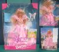 Barbie/Butterfly Princess(1994)
