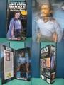 "Lando Calrissian/12""(1996/Kenner)"