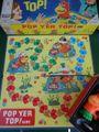 POP YER TOP!/ボードゲーム(60s)