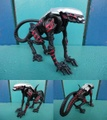 Aliens/Night cougar Alien(Loose)