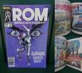 ROM/アメコミ(#53)
