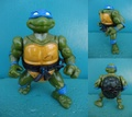 TMNT/Head Poppin' Leo.(Loose)