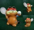 GARFIELD/スタチュー(80s/テニス)