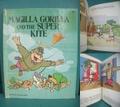 MAGILLA GORILLA/絵本(1976/W)