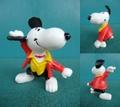 Snoopy/PVC(80s/ダンス)