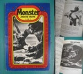 Monster Movie Game/洋書(1974)