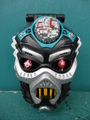 MIGHTY MAX/Against Robot Invader(Loose)