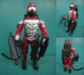 G.I. Joe/Crimson Guard Immortal v1(91/Loose)