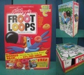 FROOT LOOPS/シリアルボックス(90s)