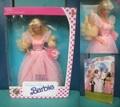 Barbie/Wedding Day(1990)