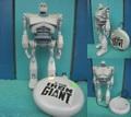 RC Iron Giant(Loose)