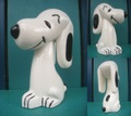Snoopy/セラミックスタチュー(60s)