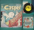 CASPER/レコード(EP/1970s)