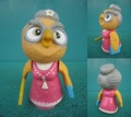 Hub-Bubs/Mrs.Owl(1975)