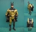 Tec-Shield BATMAN(Loose)