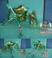 Starship Troopers/Hopper Bug(Loose)
