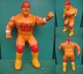 Hulk Hogan/Water Pumper(Loose)