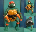 TMNT/M.GIANT MIKE(Loose)