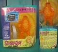 Scooby Doo/10000 Volt Ghost(未開封)