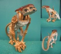 Aliens/Panther Alien(Loose)