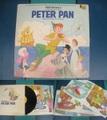 PETER PAN/レコード(1969)