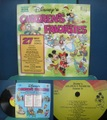 Children's Favorites Ⅲ/レコード(70s)