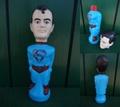 SUPERMAN/シャンプーボトル(60s)