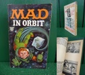 MAD IN ORBIT(1960s)