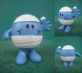 Mr. Bump(1981/Arby's)