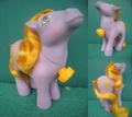 MyLittlePony(G1)Dance'n Prance(ハット)