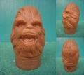 Chewbacca/キャンディーコンテナー(1980s)