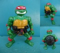 TMNT/Head Poppin' Raph.(Loose)