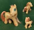 MyLittlePony(G3)2003/Sunset Sweety