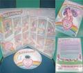 MyLittlePony DVD(D)