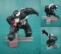 Venom/PVCフィギュア(90s/Applause)