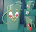 Gumby/ティーポット(2001)