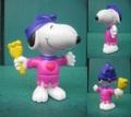 Snoopy/PVCバレンタイン(G)