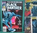 BLACK PANTHER/アメコミ(1988)