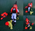 Extreme Ghostbusters/Roland(Loose)