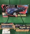 BATMAN/BATMOBILE(1992/箱付)