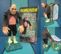 Blushing Frankenstein(80s/箱付)