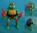 TMNT/Mutation Raph.(Loose)