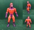 SECRET WARS/MAGNETO(Loose)