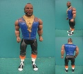 A-TEAM/B.A. Baracus(Loose)