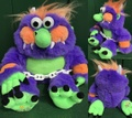 MY MONSTER BUDDY(2000)