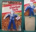 Cracker Jack/ベンダブルフィギュア(未開封)