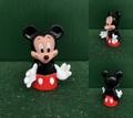 ミッキーマウス/フィンガーパペット(80s)